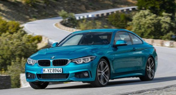BMW ar putea să-și deschidă o fabrică în Rusia