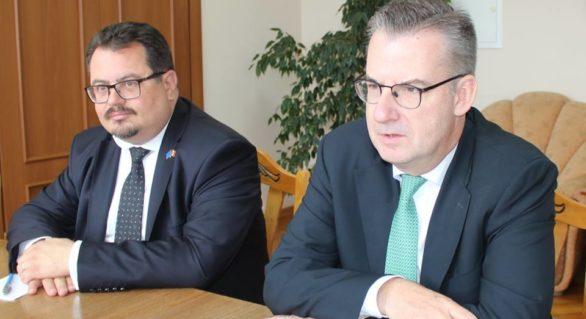 UE sprijină dinamizarea tuturor formatelor de negocieri şi avansarea procesului de reglementare transnistreană
