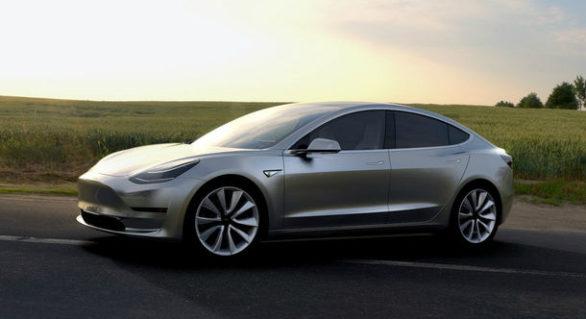 Noi controverse în jurul Tesla Model 3