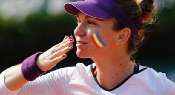 Halep, o poveste românească de succes: cele mai importante repere din viaţa Simonei până la urcarea pe locul 1 WTA