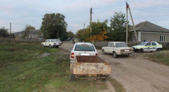 Glodeni: Un șofer riscă amendă pentru că și-a înscenat furtul mașinii