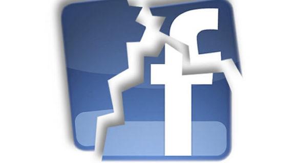 Facebook a avut probleme de funcționare în această după-amiază, raportate de utilizatori din toată lumea