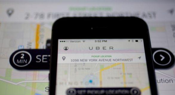 Google cere despăgubiri de un miliard de dolari de la Uber