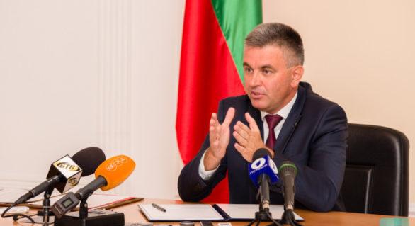 """Așa-numitul lider transnistrean califică Tiraspolul drept """"punct de sprijin al lumii rusești"""""""