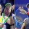 Ostapenko, dominată de Muguruza la Turneul Campioanelor de la Singapore