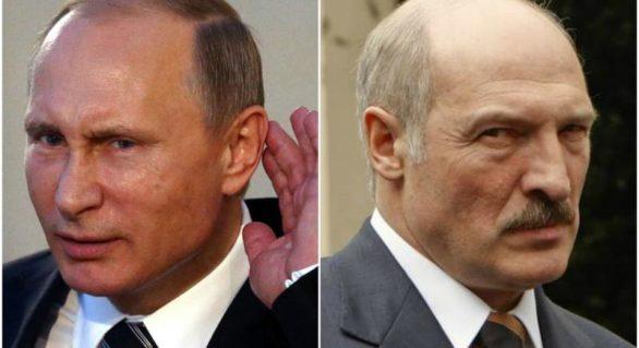 """Parteneriatul Putin-Lukașenko, începutul sfârșitului. Zapad-2017, """"mahmureala de după petrecere"""""""