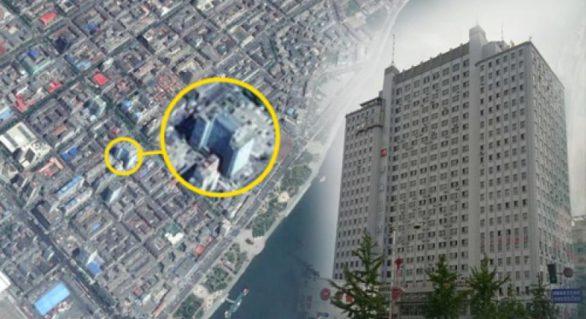 """Hotelul spionilor nord-coreeni din China: Aici se pun la cale operațiunile de """"vânătoare"""" a fugarilor din țara lui Kim Jong-un"""
