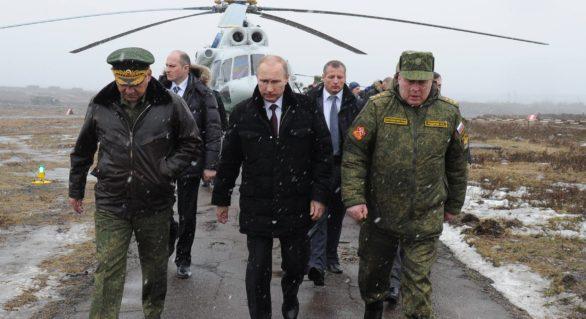"""Rusia se simte """"ameninţată"""" de sistemul american de apărare antirachetă din România"""