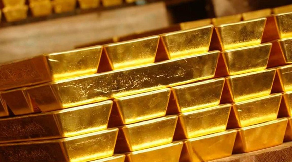 Aur în valoare de milioane de dolari în canalizările din Elveția