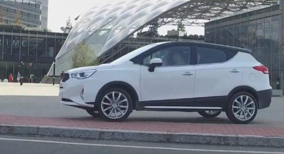 Chinezii atacă dur piaţa auto europeană; Cum arată maşinile care fac concurenţă Daciei