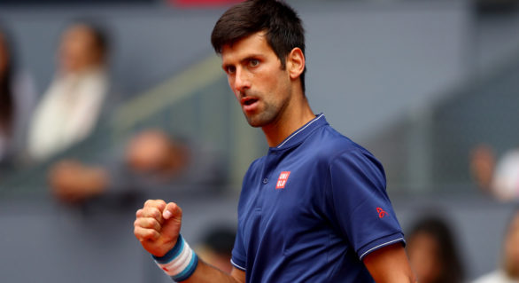 Novak Djokovic deschide un restaurant cu hrană gratuită pentru nevoiaşi: Am câștigat suficienți bani cât să hrănesc toată Serbia