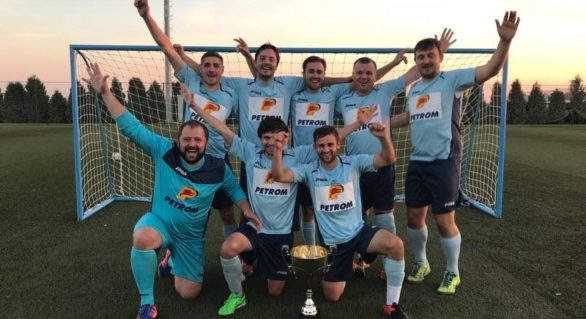 Echipa APSM a câștigat Campionatul Țărilor Est-Europene și Balcanice