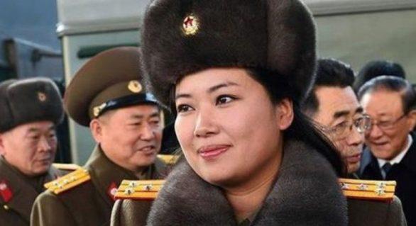(FOTO şi VIDEO) Decizia uimitoare a lui Kim Jong Un, pentru fosta iubită, despre care se credea că a fost executată