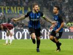 (VIDEO) Inter învinge Milan într-un meci dramatic, decis în prelungiri