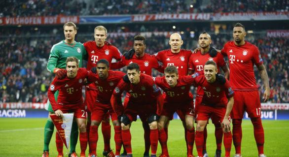 Unul dintre cei mai buni fotbaliști ai lui Bayern are mari probleme cu alcoolul: Are nevoie de un specialist