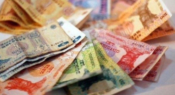 Leul se apreciază puțin față de dolarul american: Ratele de schimb pentru vineri