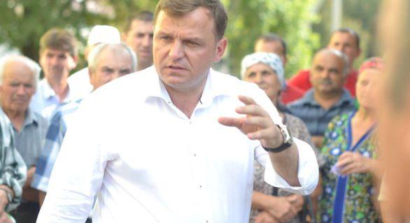 Năstase: După Chișinău, a venit rândul Bălțiului