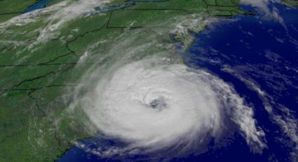 Alertă: Uraganul Ophelia devine din ce în ce mai puternic şi se îndreaptă către Europa