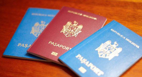 Este cinic să faci afaceri la nivel înalt cu cetățenia Republicii Moldova
