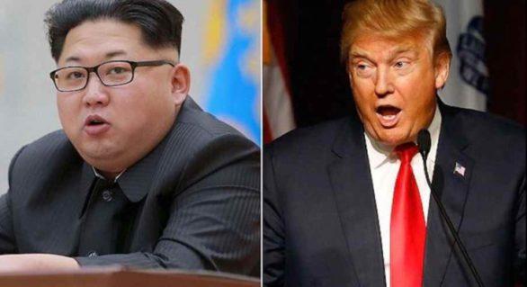 """Ce părere are Phenianul despre """"Fire and Fury"""", cartea anti-Trump care a provocat un scandal în SUA"""