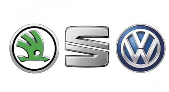 Volkswagen are probleme cu propriile branduri; Vrea să se diferențieze de Seat și Skoda