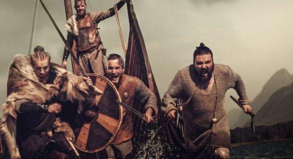 Erau cu adevărat vikingii barbari? Iată 7 mituri despre vikingi şi adevărul din spatele lor