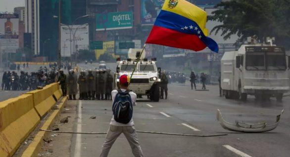 UE impune sancţiuni împotriva Venezuelei, inclusiv un embargo asupra armelor, din cauza crizei politice îndelungate