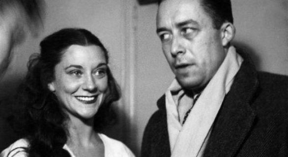Corespondența amoroasă dintre Albert Camus și Maria Casares, publicată în premieră într-un volum