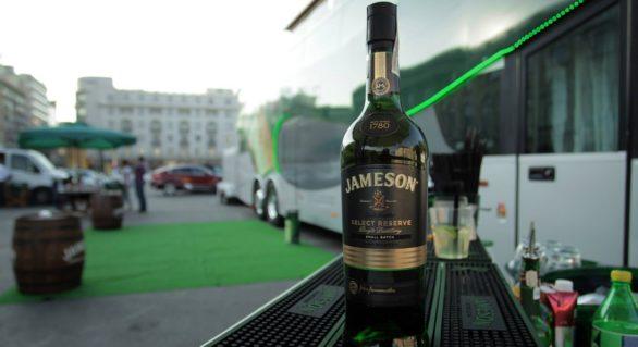 Whisky de colecție, furat dintr-un magazin din Paris