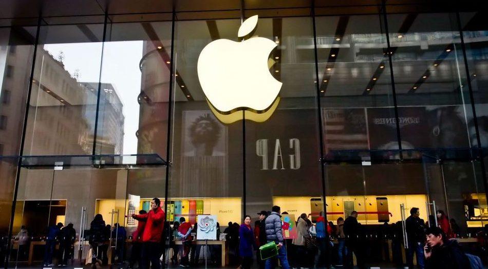 Este posibil ca Apple să lanseze un nou iPhone în prima parte a anului 2018
