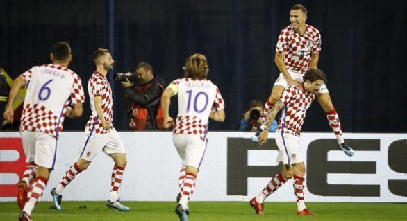 (VIDEO) CM 2018: Croaţia şi Elveţia, practic calificate în Rusia