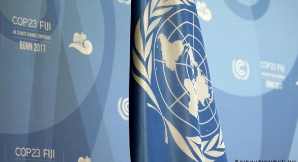 Siria a aderat oficial la Acordul de la Paris privind schimbările climatice. SUA rămân singurele care resping înţelegerea din 2015