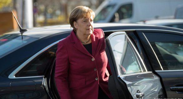Imigrația, principalul punct de divergență în negocierile pentru formarea unui nou guvern german
