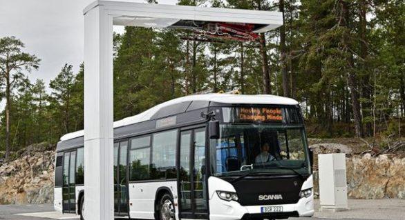 Volkswagen lansează propriul autobuz electric