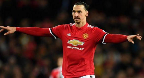 Record absolut pentru Zlatan Ibrahimovic: E primul jucător din lume care a reușit acest lucru