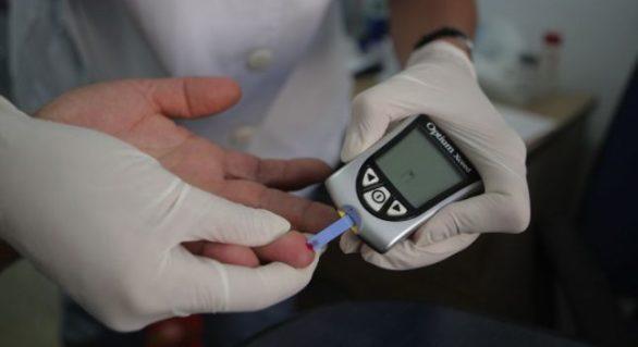 De ziua mondială a Diabetului Zaharat, testează-ţi gratuit nivelul glicemiei; Iată unde vor fi amplasate punctele de testare