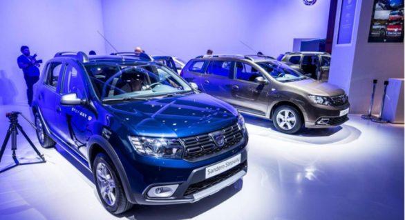 Duster, Logan și Sandero printre cele mai bine vândute 25 de mașini în Rusia