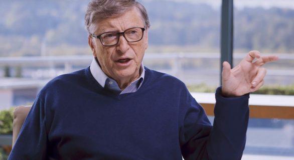 Cele mai bune cărți pe care le-a citit Bill Gates în 2017; Ce recomandări face fondatorul Microsoft