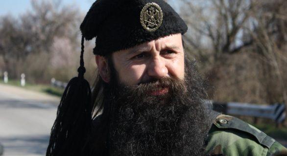 Extremist sârb, participant la conflictul din estul Ucrainei, declarat indezirabil în România