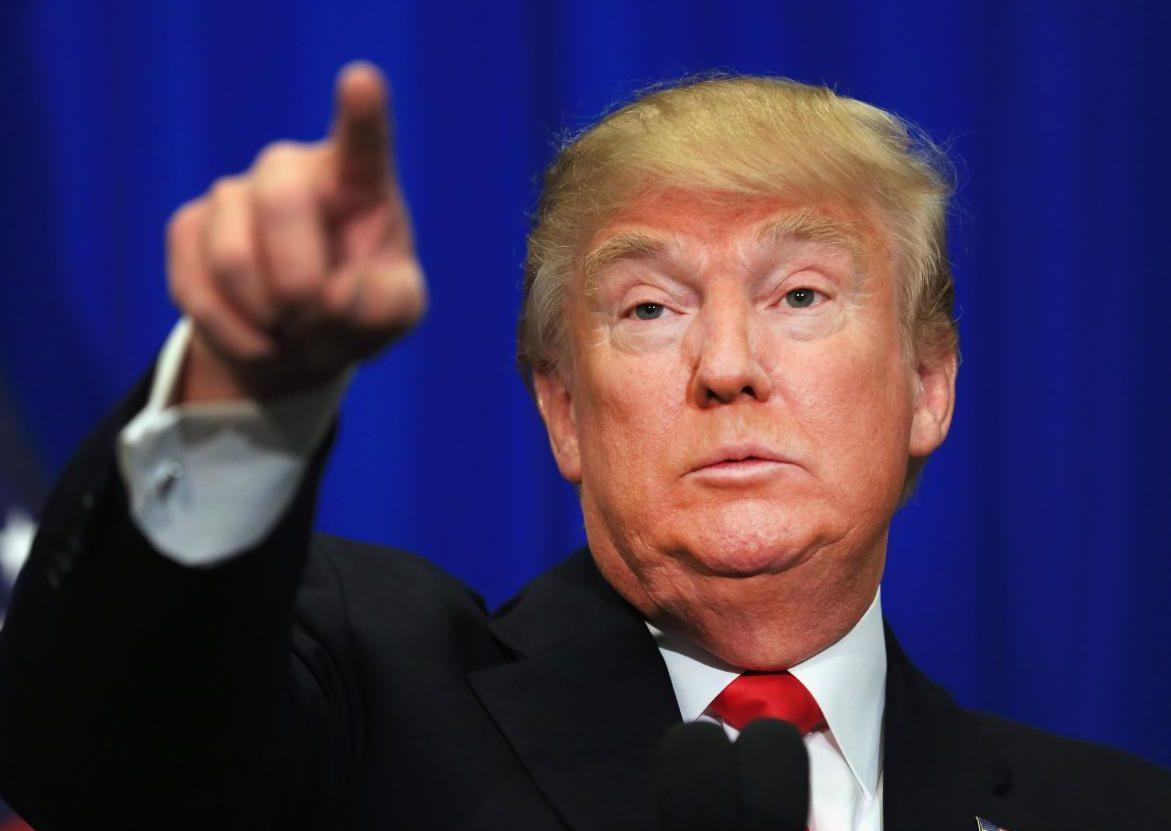 """Donald Trump: Vladimir Putin mi-a spus că ,,nu s-a amestecat"""" în alegerile americane"""