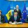 Acordul privind asistența macrofinanciară de 100 milioane de euro din partea UE, semnat la Bruxelles