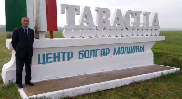 Fostul primar de Taraclia Serghei Filipov și-a făcut dreptatea la CSJ într-un dosar fabricat care i-a luat patru ani din viață