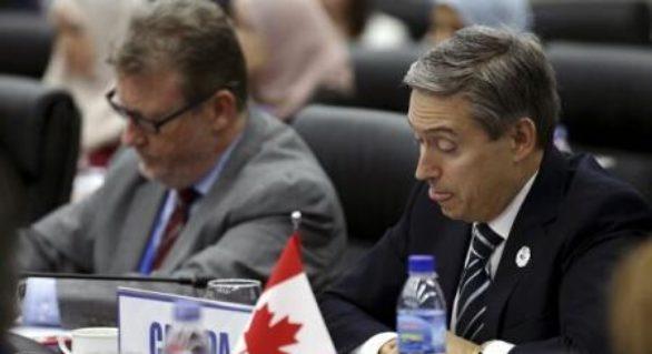 Canada anunță un posibil acord de liber-schimb Asia-Pacific fără SUA