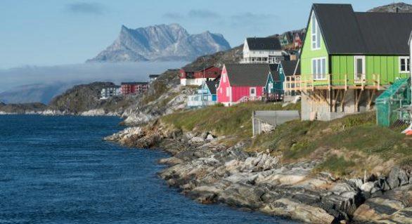 Un tânăr a cerut Danemarcei să-i împrumute Groenlanda. Răspunsul surprinzător pe care l-a primit