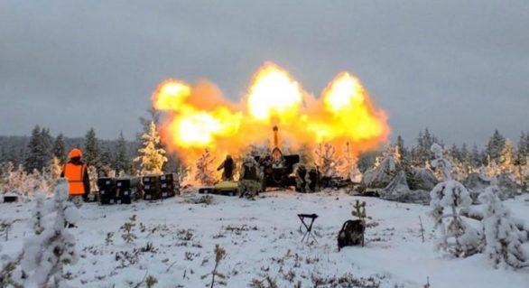 """Meteorologii ruși declară """"război"""" avalanșelor, cu arme adevărate"""