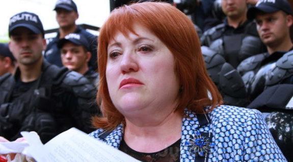 Domnica Manole a pierdut la CSJ procesul împotriva CSM și a Procuraturii Generale
