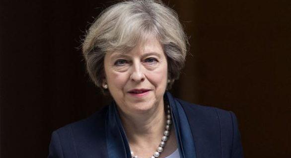 Theresa May plănuieşte să grăbească adoptarea acordului privind Brexitul de către parlament