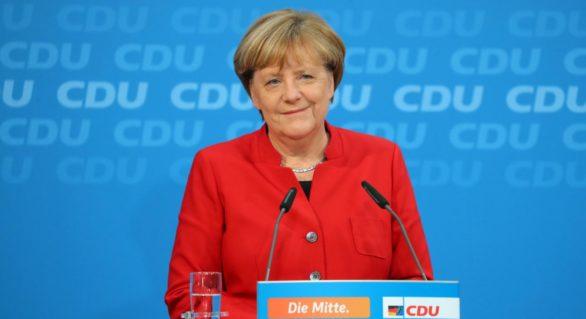 Majoritatea germanilor cred că Merkel nu îşi va duce la final noul mandat de cancelar