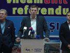 (VIDEO) Conducerea PL: Votul de azi este al patrulea vot de încredere pentru Dorin Chirtoacă după 2007, 2011 și 2015