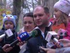 Ion Ceban: Pentru un oraș mai frumos, mai prietenos pentru toți, de la cei mici până la cei mari